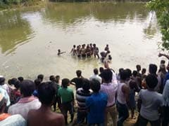 4 Killed, Over 12 Feared Dead After Bus Falls Into Pond in Bihar's Madhubani