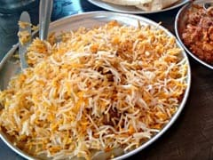 Beef Found In Haryana Town's Controversial Biryani Policing, Say Sources