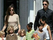 Brad Pitt May Not Be Prosecuted For Child Abuse