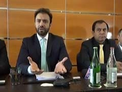 Baloch Leader Brahamdagh Bugti's Asylum Application Sent For Security Vetting
