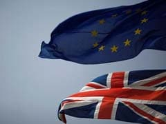 UK Economy Escapes Short-Term Brexit Hit, Gets Nissan Boost