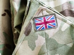 Ex-Soldier Jailed For Racially Abusing Sikh Neighbours In UK