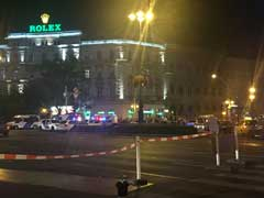 Unidentified Explosion Rocks Hungary's Capital, 2 Injured