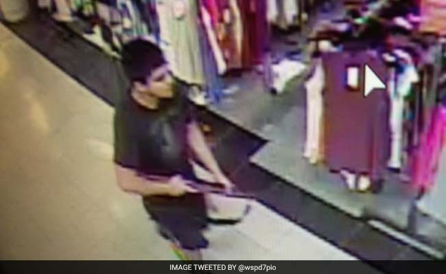 Suspect In Washington State Mall Shooting Captured: Police