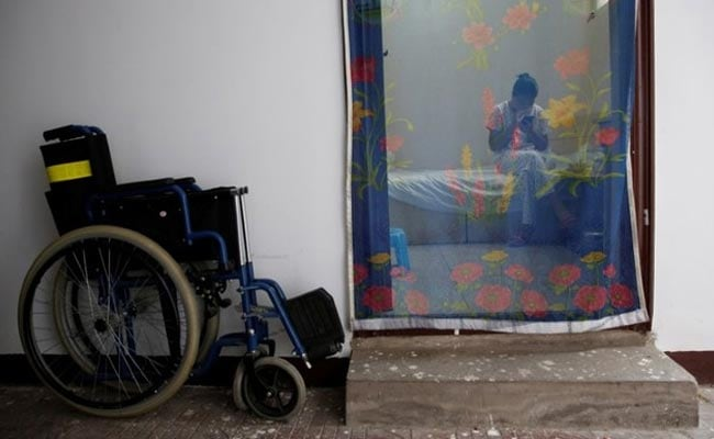 'Cancer Hotels' House China's Patient Refugees