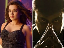 For Chiranjeevi's Next, A Special Song Starring Catherine Tresa