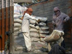 Cement Sector To Take 2% Growth Hit: India Ratings