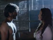 Harshvardhan, Saiyami's Tale of Love and Passion in <I>Mirzya</i> Song <I>Chakora</i>