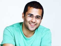 Good Bahus Don't Smoke Weed: Excerpt From Chetan Bhagat's New Book