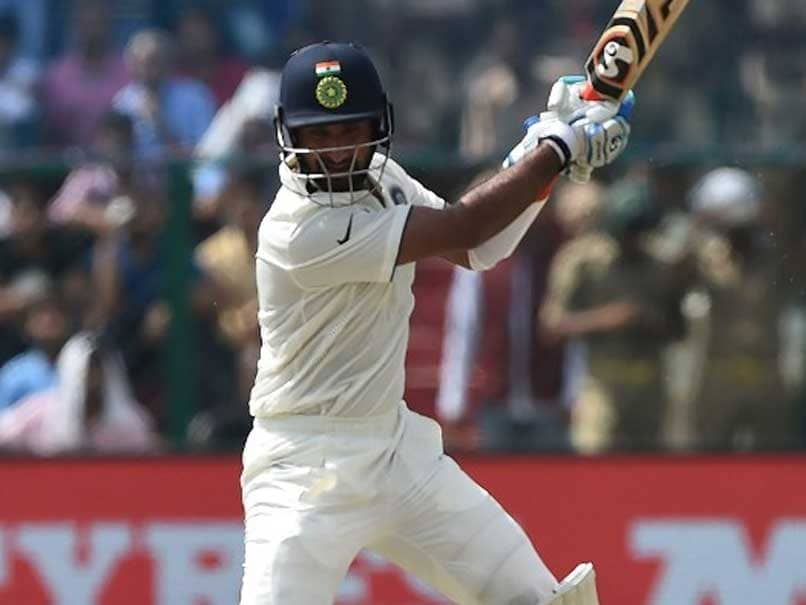 Pujara's Kanpur Transformation Augurs Well For Indian Cricket Team