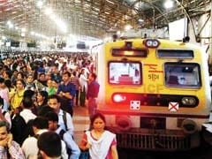 Baby Born On CST Train Delights Rush-Hour Commuters