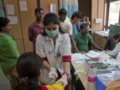 7,425 Chikungunya Cases In Delhi, Over 3,000 Of Dengue