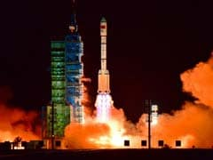Scientific Apparatus On China's Space Lab Begins Operating