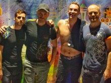 Coldplay Tickets at 25,000? Twitter Fainted, Then Freaked Out