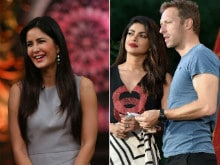 Dear Chris Martin, It's Katrina Kaif, Not Kapoor. Please Remember