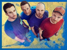 Coldplay Concert Sold Out Within a Day