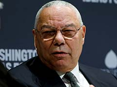 In Leaked Emails, Colin Powell Calls Donald Trump A 'National Disgrace'