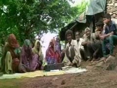 In Madhya Pradesh Village, Man Uses Garbage To Cremate His Wife