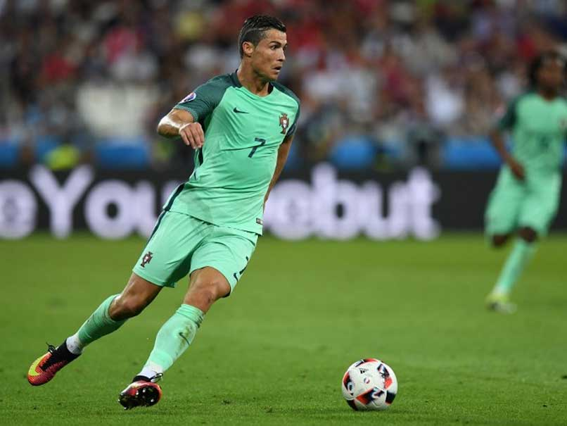 Fit-Again Cristiano Ronaldo Back in Portugal Squad