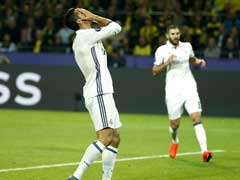 UEFA Champions League: Borussia Dortmund Frustrate Real Madrid as Leicester City Win