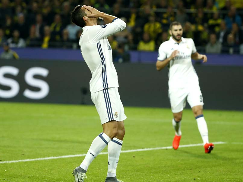 Champions League: Borussia Frustrate Real Madrid as Leicester Win