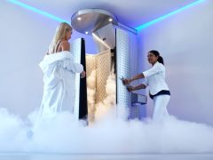 The Hot Hype and Cold Reality of Cryotherapy. Does it Freeze Your Pains Away?