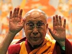 China Says Countering Dalai Lama Is Top Ethnic Priority In Tibet