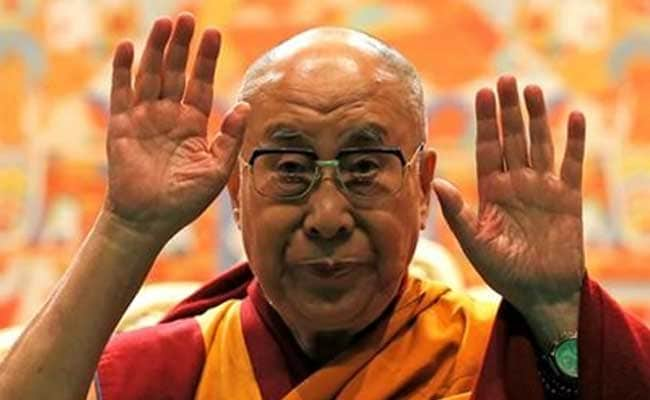 Millions Adopting Buddhism Proof My Teachings Have Impact In China: Dalai Lama