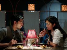 Sidharth-Katrina's Love Story Narrated in Baar Baar Dekho Song Dariya