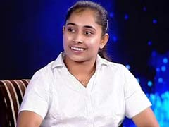 People Asked Me If Gymnastics Had Something To Do With Circus: Dipa Karmakar To NDTV