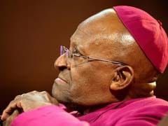 South Africa's Desmond Tutu Discharged From Hospital