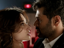 Prabhudheva and Tamannaah's Devi(L) Trailer Is Thrilling