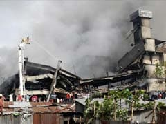 Bangladesh Fire Tragedy Toll Rises To 32