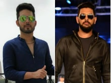 Herry Tangiri Lost 15 Kilos For Playing Yuvraj Singh in Dhoni Biopic
