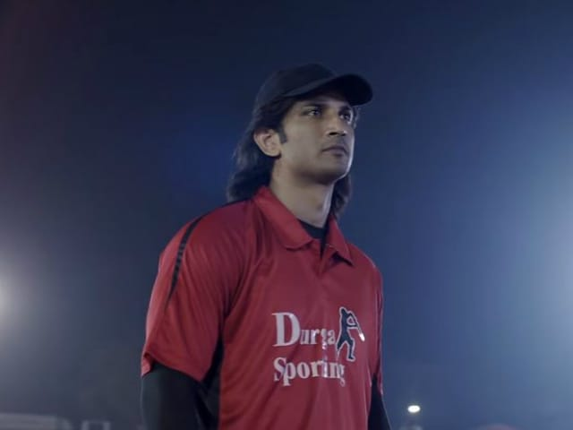 Dhoni Biopic Not Banned, Wasn't Sent to us: Pakistan Censor