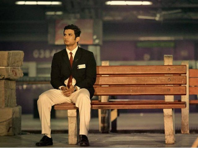 Dhoni Biopic to Hit 4,500 Screens Across 60 Countries
