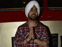 Diljit Dosanjh 'Could Not Relate' to the Role Offered in <I>Baadhshaho</i>