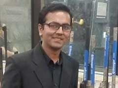 Indian-Born Massachusetts Institute of Technology Researcher Dinesh Bharadia Wins US Award