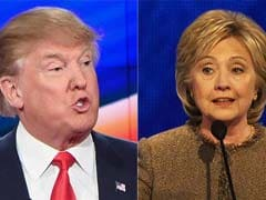 Clash Of Titans: Hillary Clinton, Donald Trump Gird For First Debate
