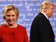 Donald Trump-Hillary Clinton Debate Seen By Record 80.9 Million TV Viewers: Report