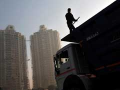 Indian Economic Growth Seen Slowing To Near Three-Year Low: Poll