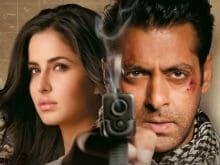 Salman Khan, Katrina Kaif's Tiger Zinda Hai: Here's a Progress Report