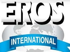Eros International Jumps 5% On Tie-Up With UAE Firm