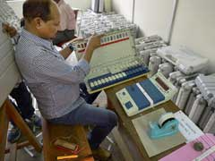 EVMs Used In Uttarakhand Polls To Be Taken In Judicial Custody: Court