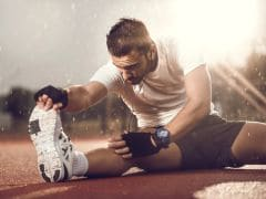 Don't Just Make Right Food Choices, Exercise Too