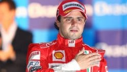 F1: Felipe Massa Announces Retirement; To Bid Adieu At The End Of This Season