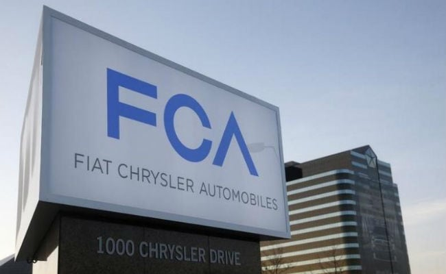 US Government Sues Fiat Chrysler Over Excess Emissions