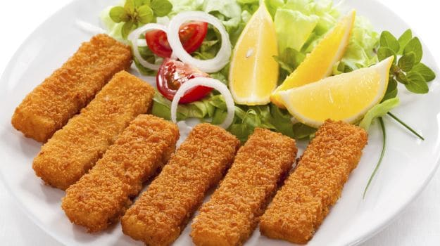 3 Ways To Cook Delicious Fish Fingers