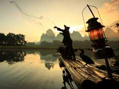 Chinese Fisherman Wants 1 Million Yuan For Rare Fish