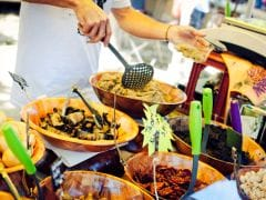 Mumbai To Host Smoked Food Festival From January 13
